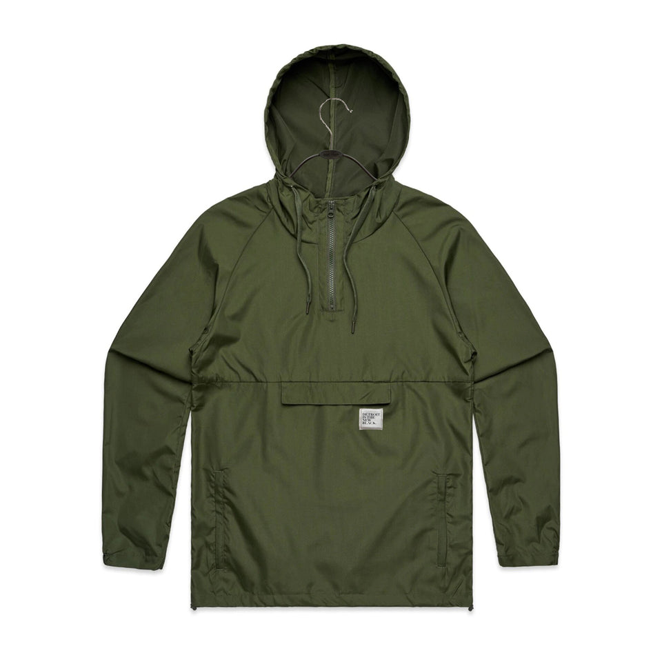 Supply Anorak