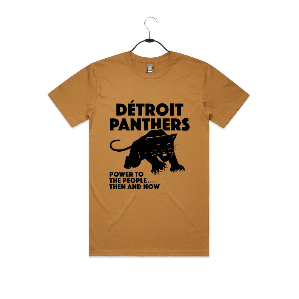 Détroit Panthers Tee