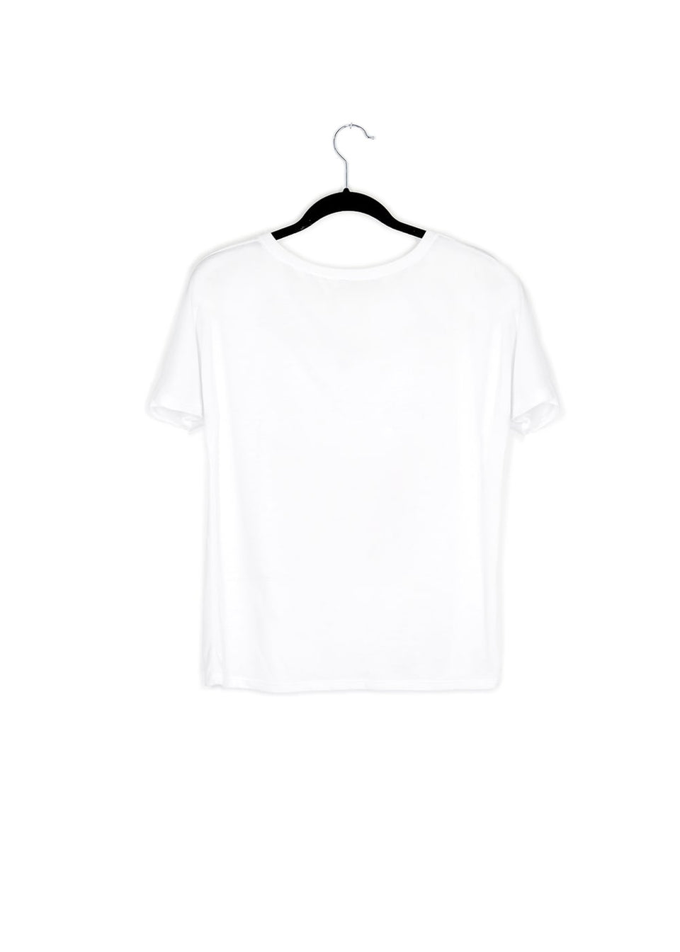 Woodward V Neck Tee