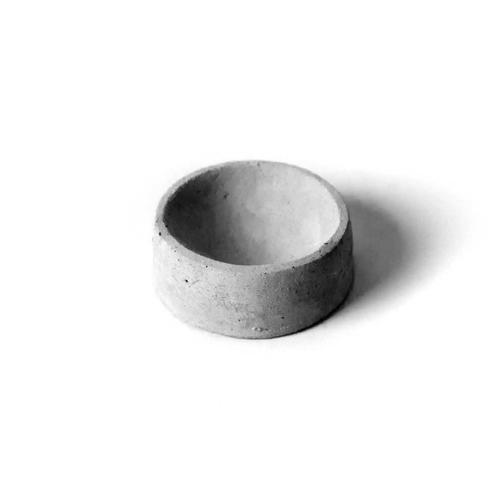 Concrete Bowl #1