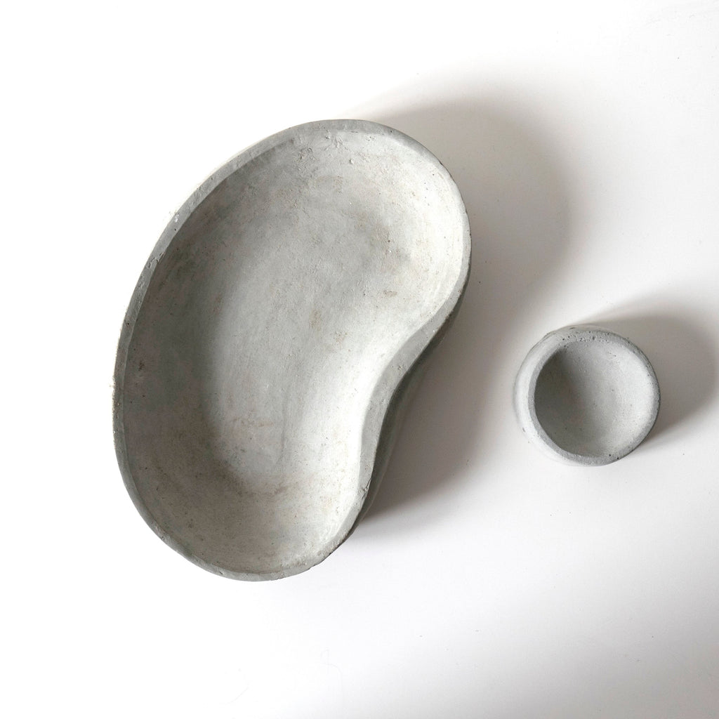 Concrete Bowl #2
