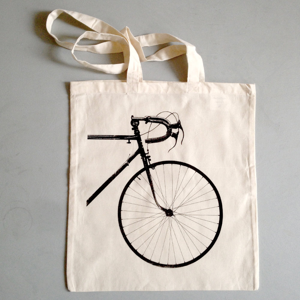 Bike – tote bag