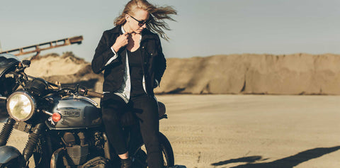 Womens - The Moto Collection