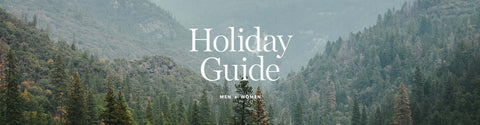 Holiday Guide 2015