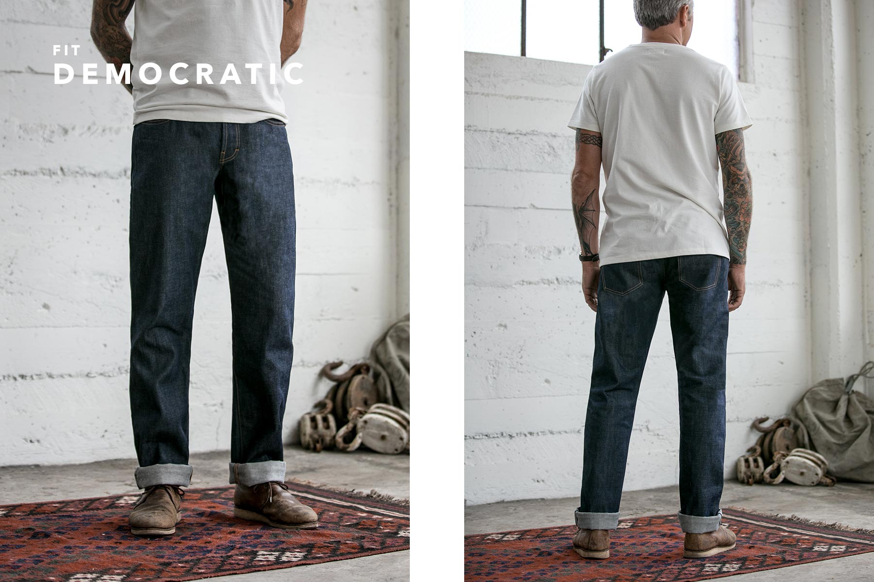 "81781085 On the other hand leg, we've developed our Slim Fit to express a more  modern take on tailoring and fit. By no means ""skinny,"" our Slim pants are  simply more ..."