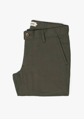 The Democratic Chino in Olive