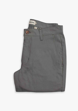 The Democratic Chino in Ash