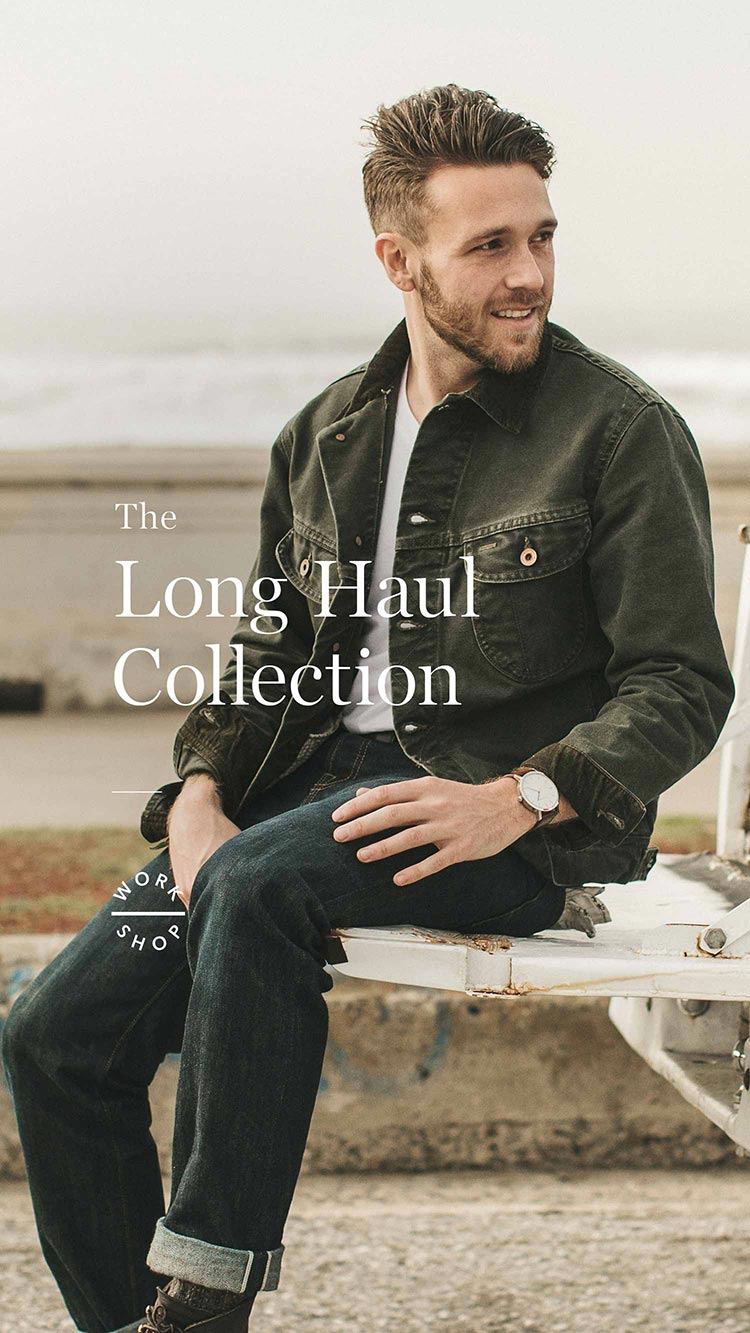 The Long Haul Collection
