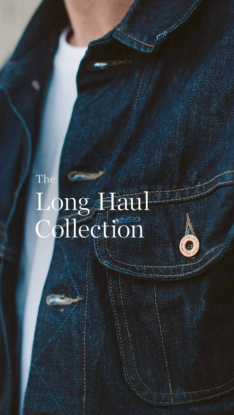 The Long Haul Collection - Restock