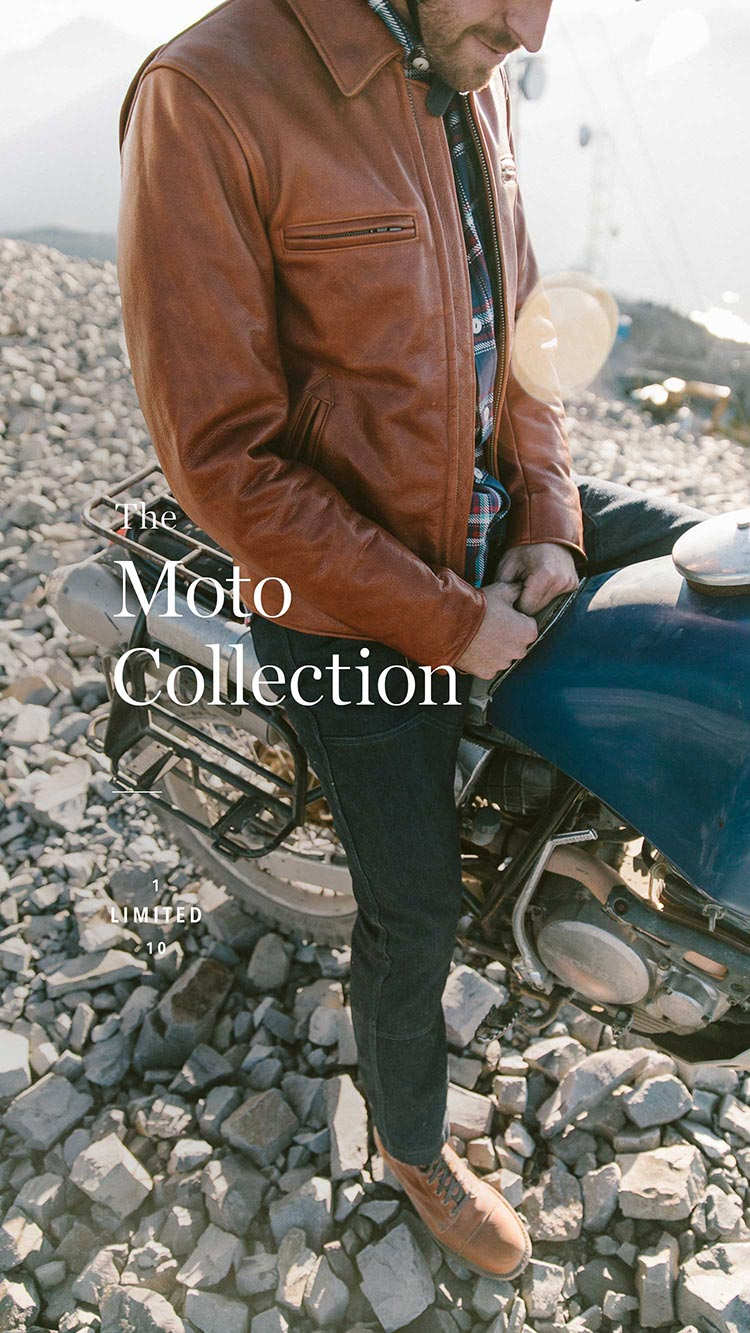 The Moto Collection