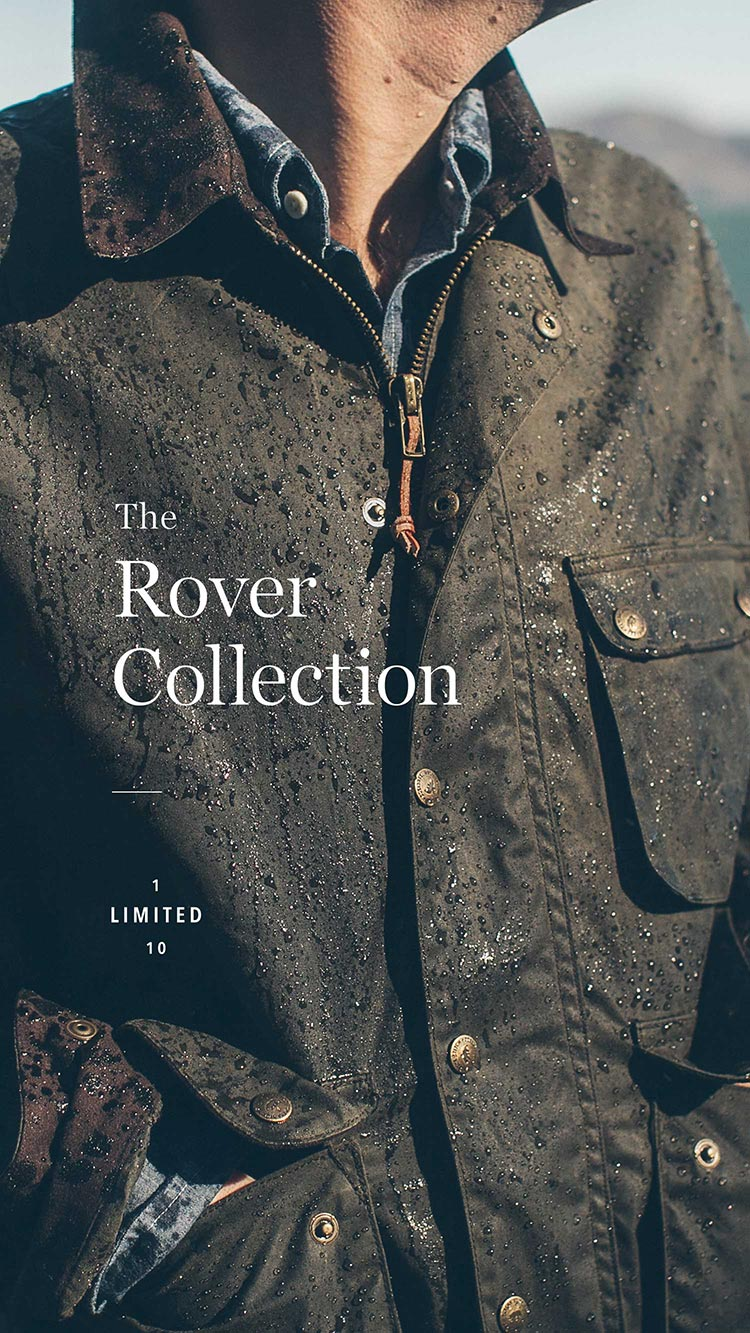 The Rover Collection