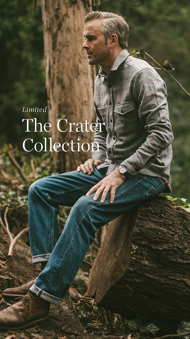 The Crater Collection