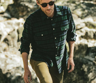 Shop Men - The Outdoors Collection