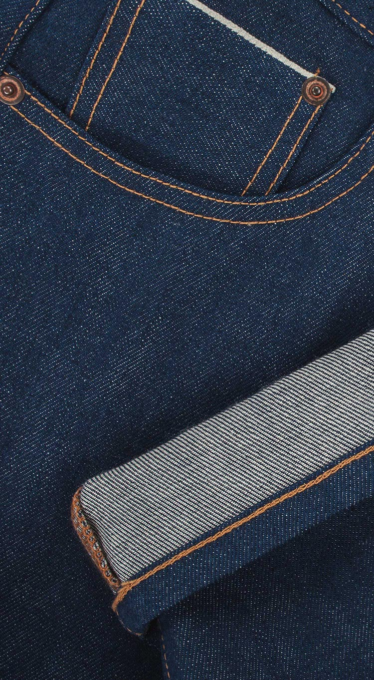 The 110 Year Denim Collection - For Him