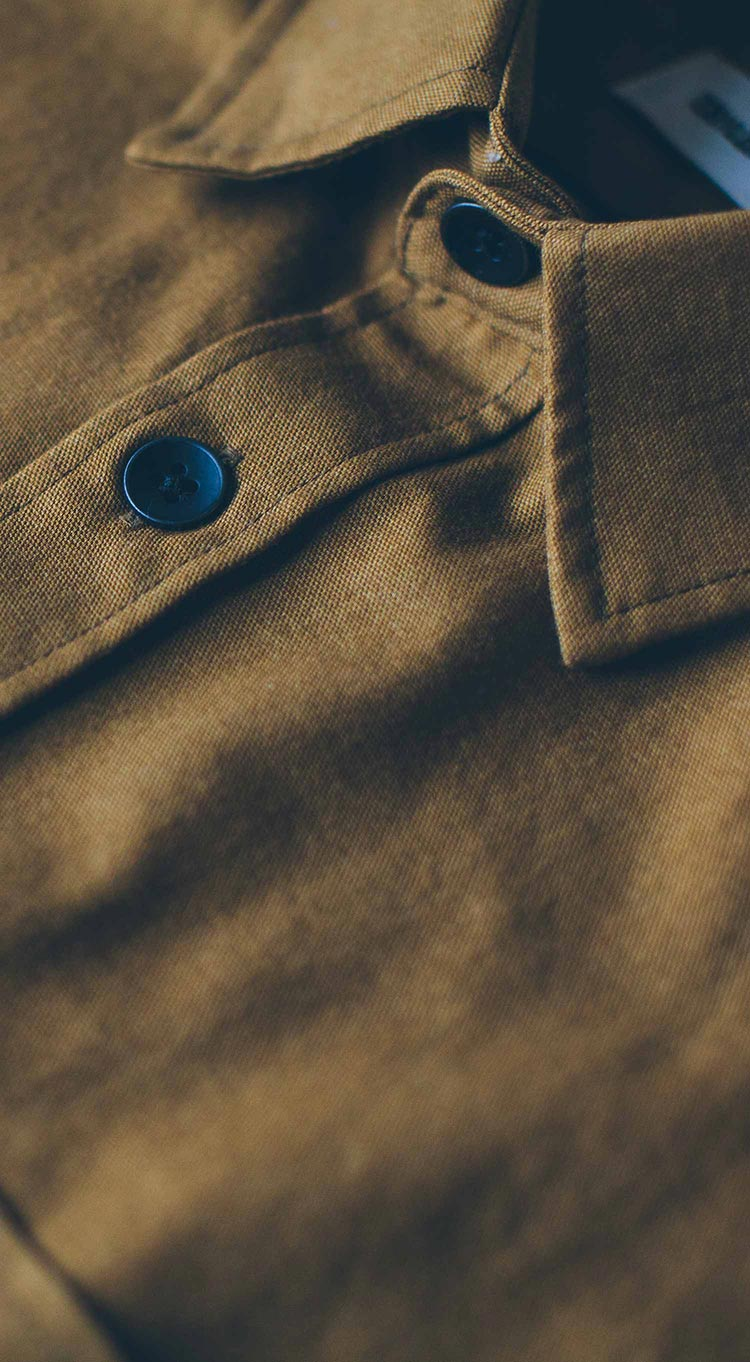 The Mechanic in British Khaki