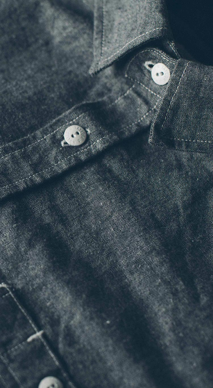 The Everyday Chambray Collection