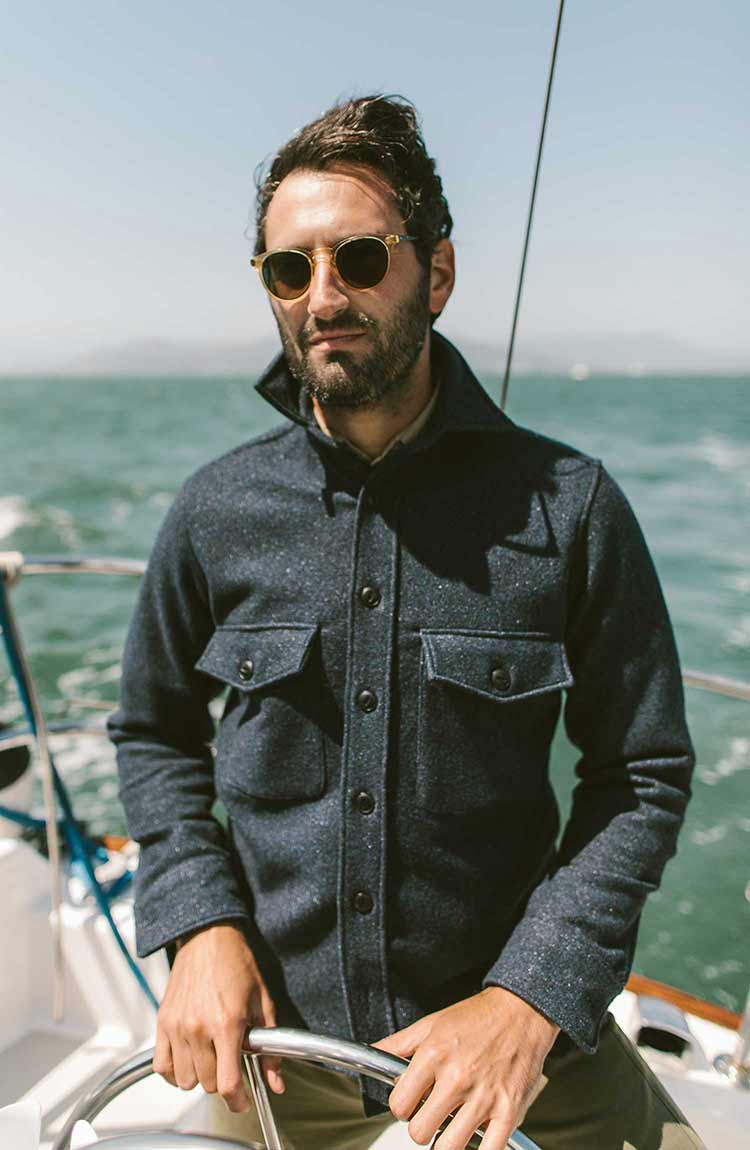 Mens - The Maritime Collection