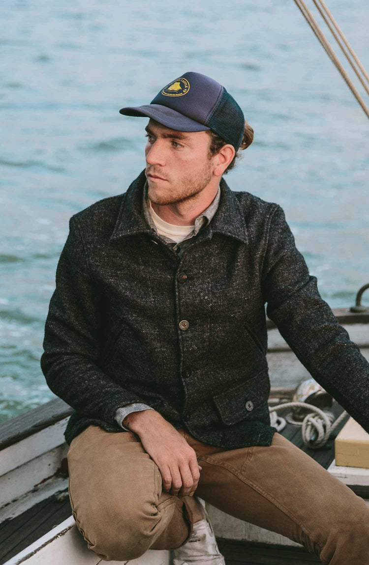 The Fall Maritime Collection