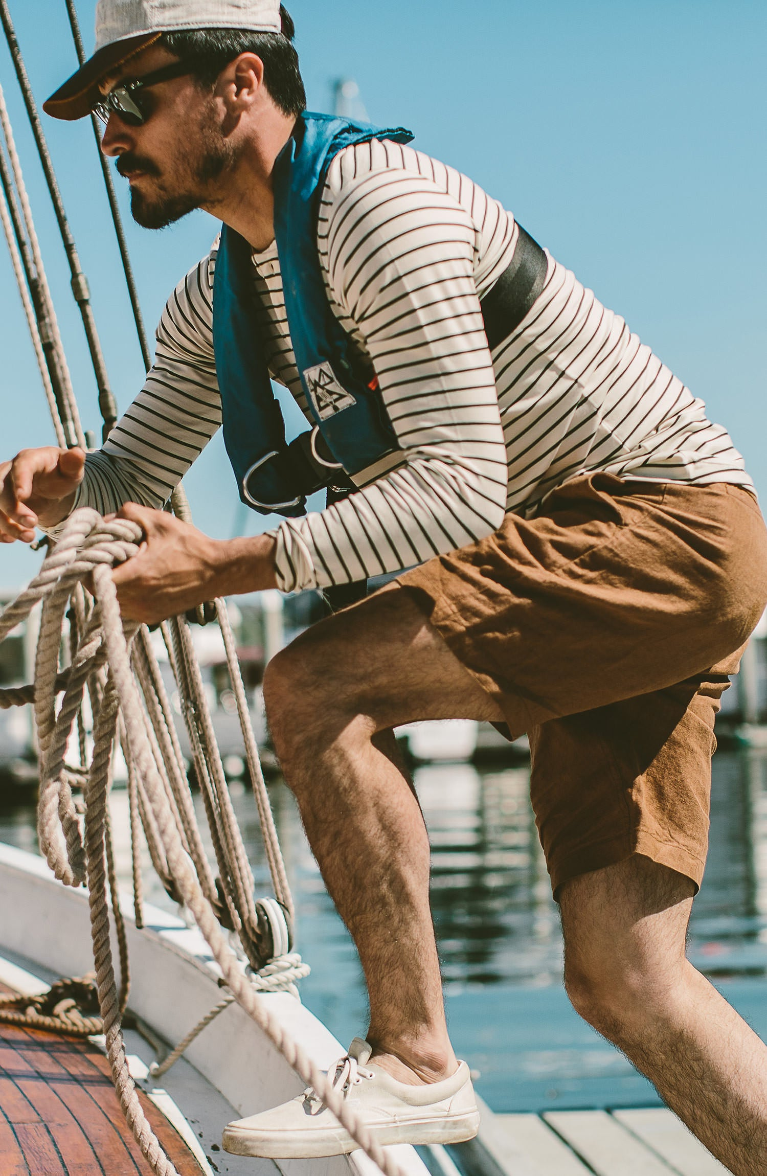 2017 - The Spring Maritime Collection