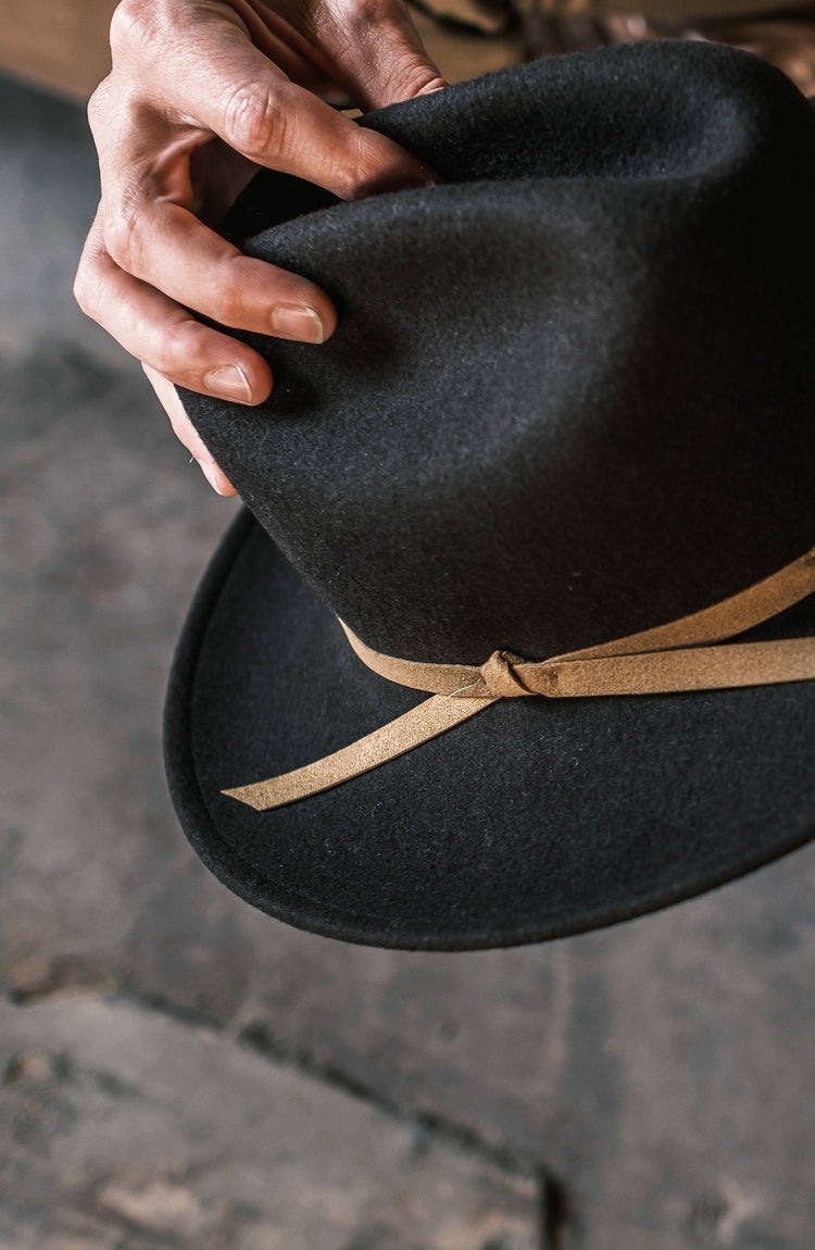 The Stetson Collection