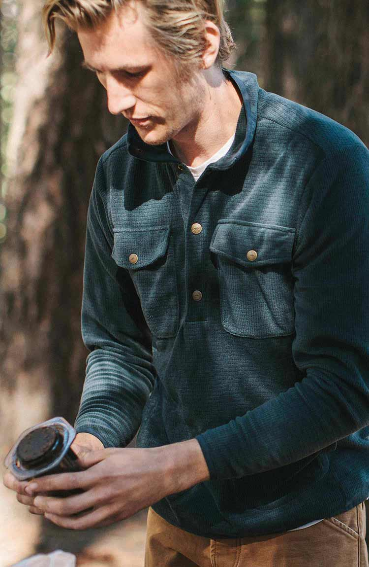 Mens - The Outdoor Collection