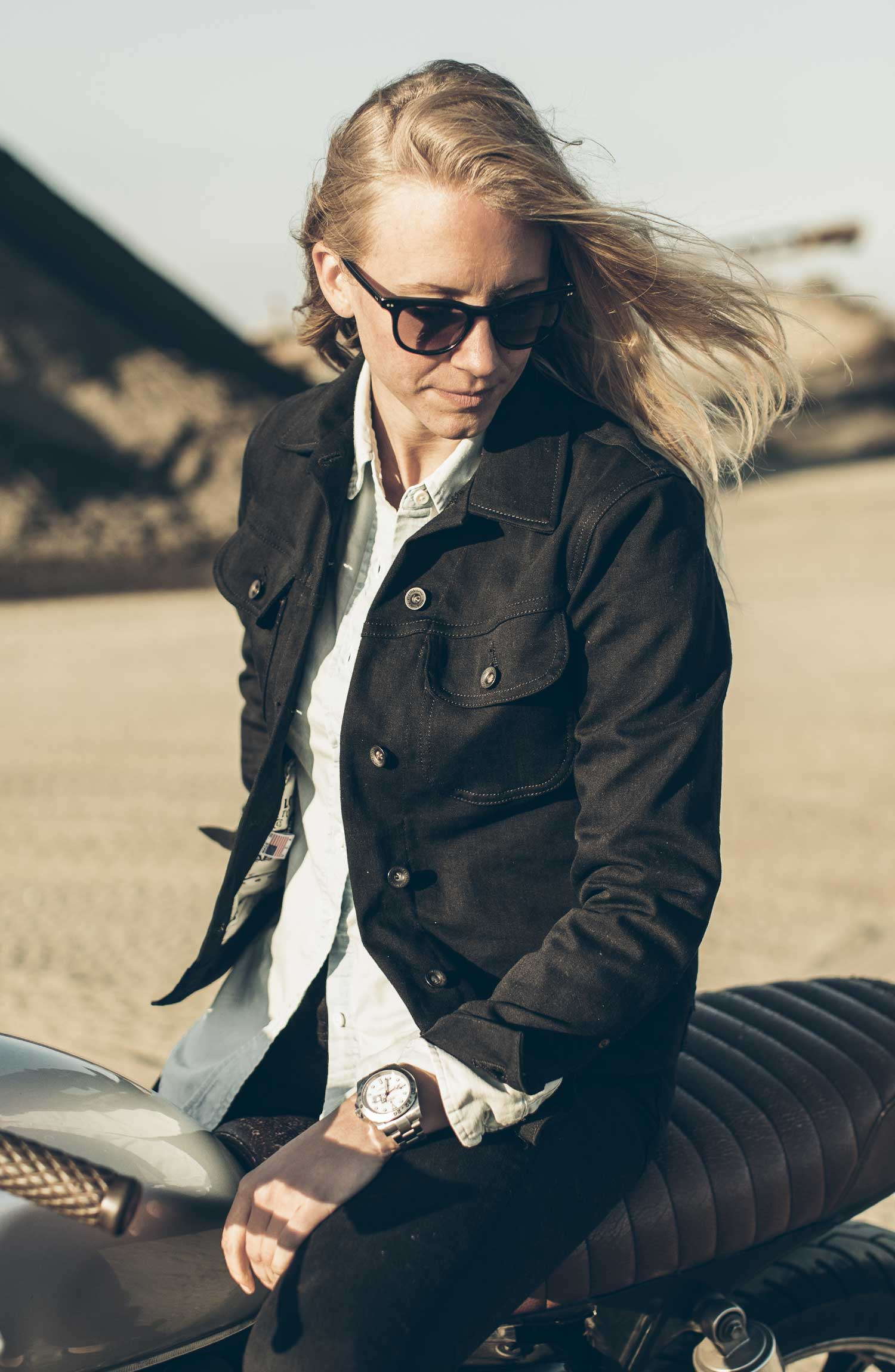 The Moto Collection - 2016