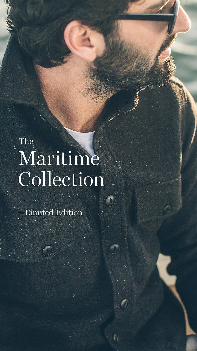 The Maritime Collection