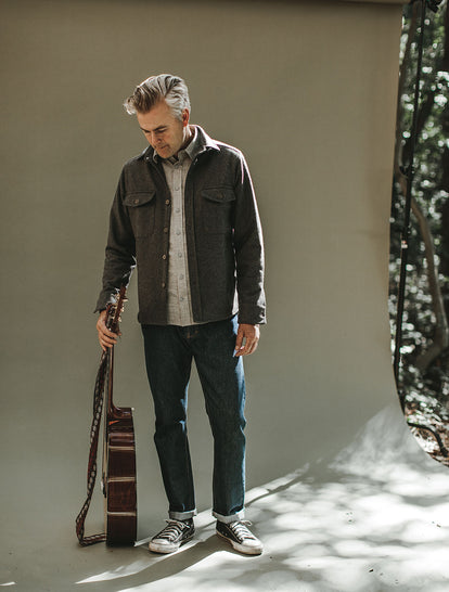Fall Catalog Layering Pieces
