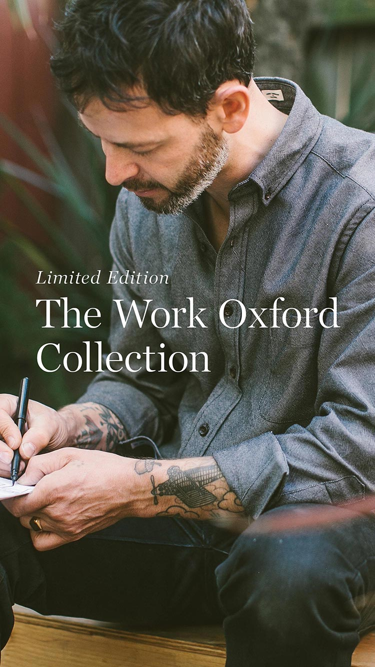 The Work Oxford Collection