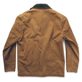 The Barn Jacket in Camel: Alternate Image 6