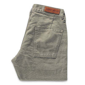 The Chore Pant in Washed Ash: Alternate Image 5