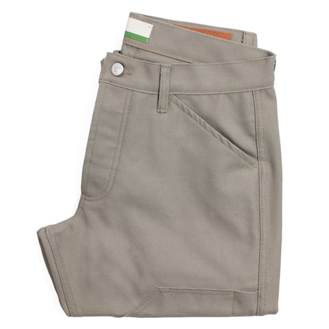 The Chore Pant in Ash - featured image