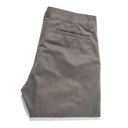 The Democratic Chino in Ash: Alternate Image 5
