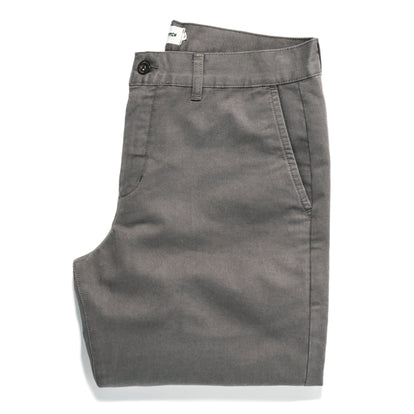 The Democratic Chino in Ash: Featured Image