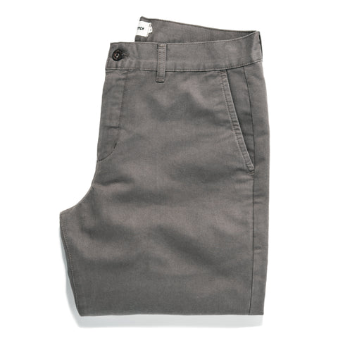 The Democratic Chino in Ash - featured image