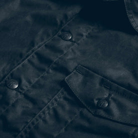 The Project Jacket in Black: Alternate Image 4