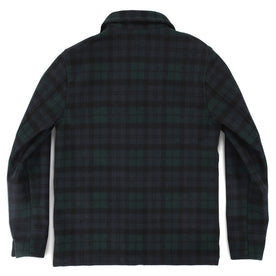 The Project Jacket in Blackwatch Pendleton Wool: Alternate Image 6