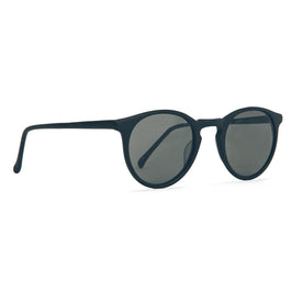 The Scout - Matte Black Sunglasses: Featured Image
