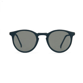 The Scout - Matte Black Sunglasses: Alternate Image 2