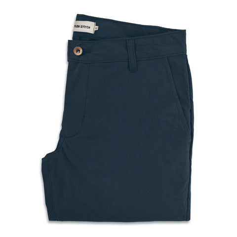 The Travel Chino in Navy - featured image