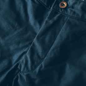 The Travel Chino in Navy: Alternate Image 5