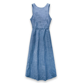 The Venice Dress in Azure: Alternate Image 5
