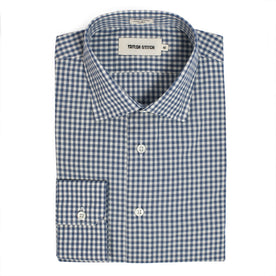 The Hyde in Glacier West Coast Gingham: Featured Image