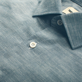 The Hyde in Blue Chambray: Alternate Image 1