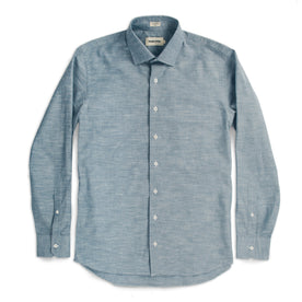 The Hyde in Blue Chambray: Alternate Image 2