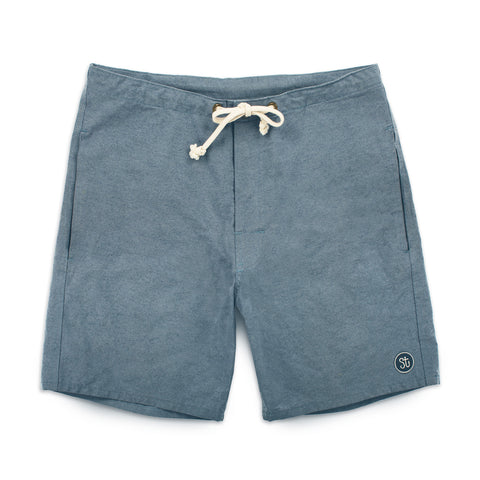 The Surf Trunk in Navy - featured image