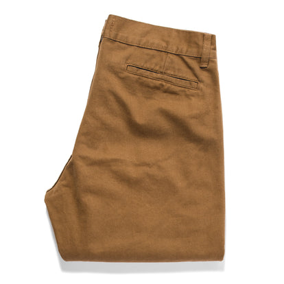 The Democratic Chino in British Khaki: Alternate Image 6