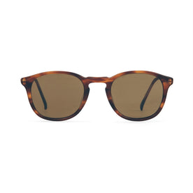The Ace Sunglasses in Matte Blonde: Alternate Image 1