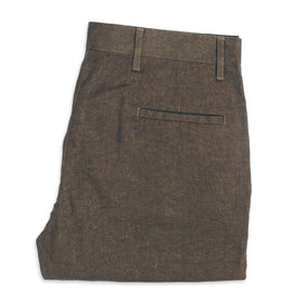 6 Point Pant in Olive Drab Oxford: Featured Image