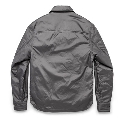The Bushland Shirt Jacket in Ash Ripstop: Alternate Image 11